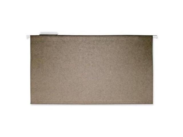 Hanging Folder 11 Pt. 1/5 Cut Legal 25/BX Green