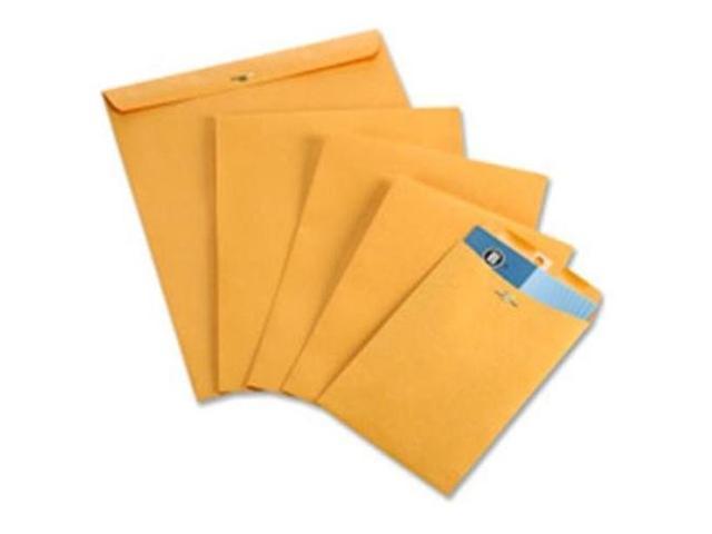 Clasp Envelopes 28 lb. 7-1/2