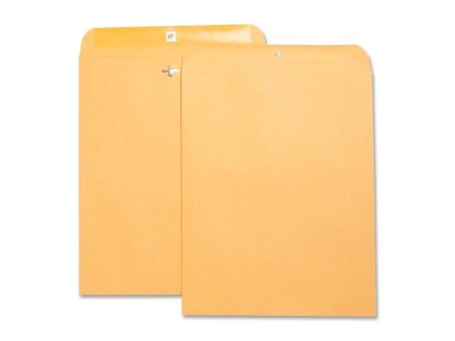 Hvy-duty Clasp Envelopes 11-1/2