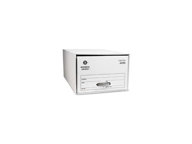 Storage Drawer Legal 15-1/2