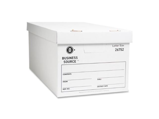 Storage Boxes Ltr 500 lb 12