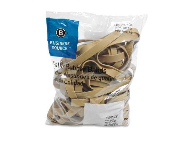 Rubber Bands Size 107 1 lb./BG 7