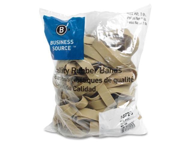 Rubber Bands Size 105 1 lb./BG 5