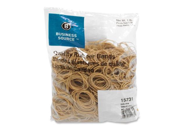 Rubber Bands Size 14 1 lb./BG 2