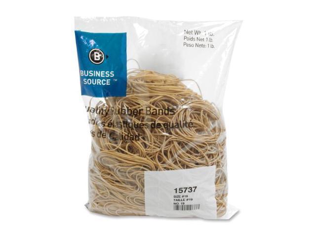 Rubber Bands Size 19 1 lb./BG 3-1/2