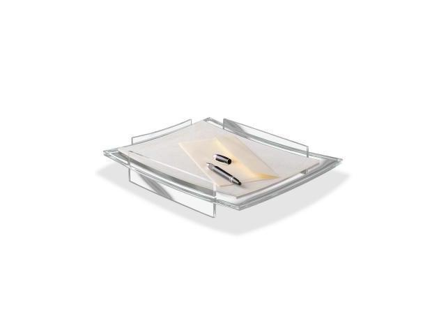 Cep Acrylight Refined Letter Tray