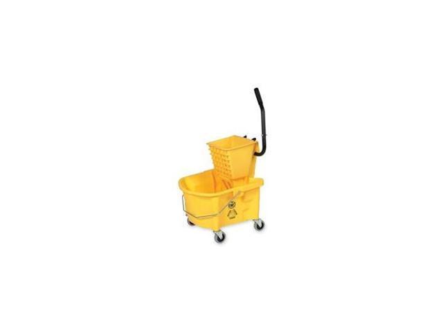 Mop Bucket Wringer Combo 3