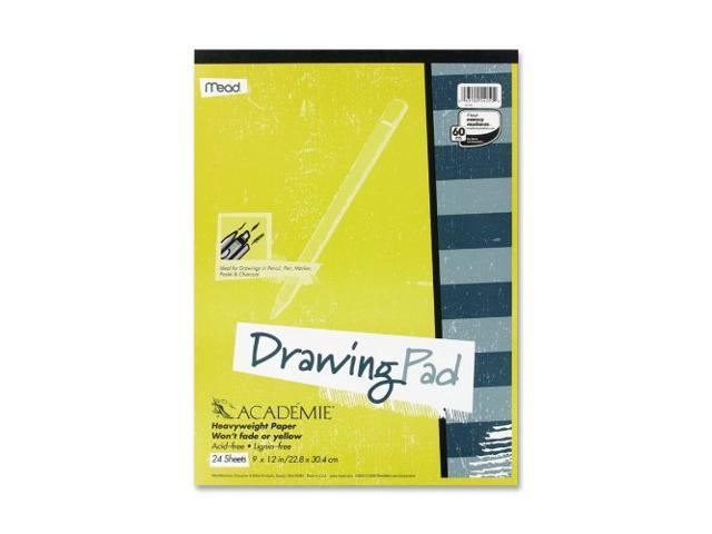 MeadWestvaco Academie Drawing Pad