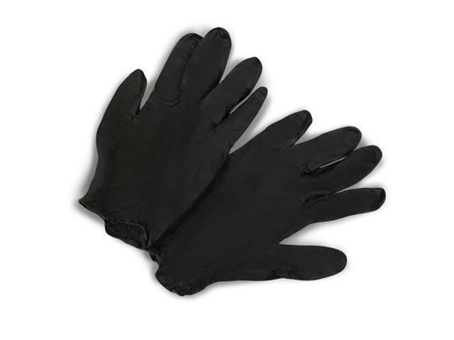 Medline Industries- INC. MIIMG6113 Nitrile Exam Gloves- Powder Free- Large-