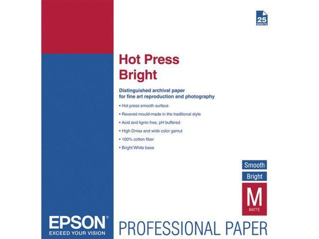 Epson Fine Art Paper - 17