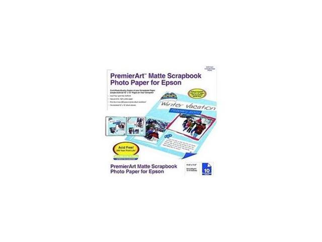Epson - S045153 - Epson CrystalClear Polyester Film - 44 x 100 ft - 150 g/m - Glossy - Clear