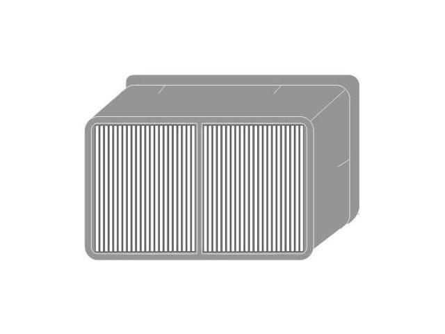 Sanyo SCFH5 HEPA Type filter Filter For SCX1000P