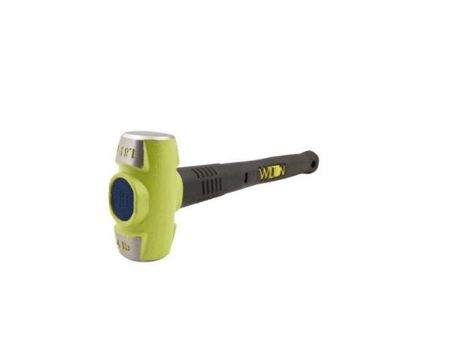 Walter Meier Manufacturing Inc WL40412 4 Lb Head 12 in. Bash Sledge Hammer -30HRC