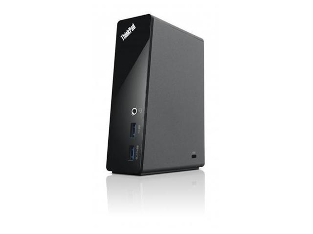 Lenovo 4X10A06687 Thinkpad Essential Usb 3.0 Dock