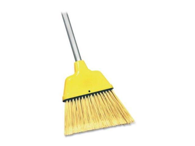 Angle Broom High Performance Bristles 12-1/2