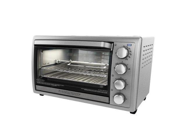 Countertop Oven Canada : ... TO4314SSD BD 9 Slice Rotisserie Convection Countertop Oven, Stainless
