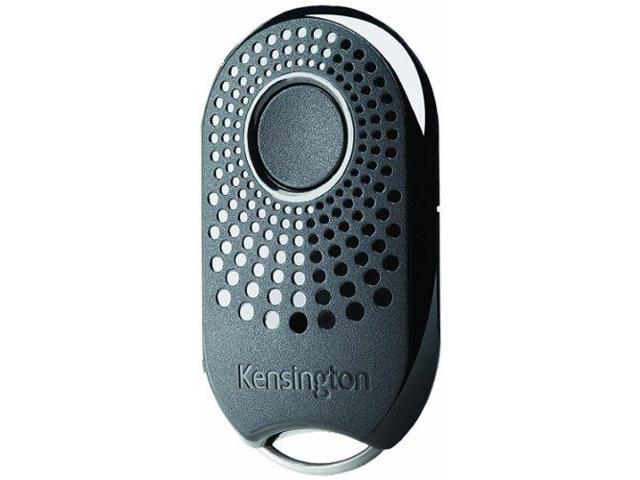 Kensington Proximo Key FOB Bluetooth Tracker for iPhone 5S/5C/5/4S and Samsung Galaxy S4/S3, Samsung Note, Samsung Tab