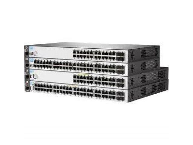 Hewlett Packard Hp 2530-24-poe+ Switch
