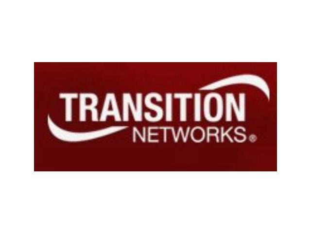 transition networks media converter manual