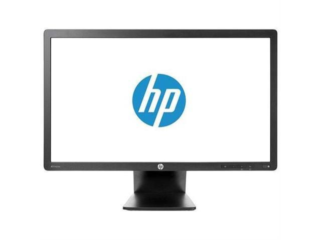 "HP 23"" 8ms LED Backlight LCD Monitor"