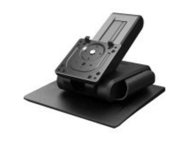 HP HEIGHT ADJUSTABLE AND RECLINING STAND
