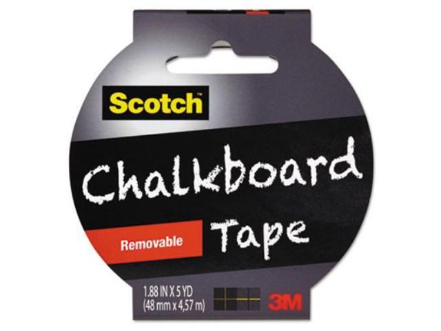 Scotch Chalkboard Tape 1.88