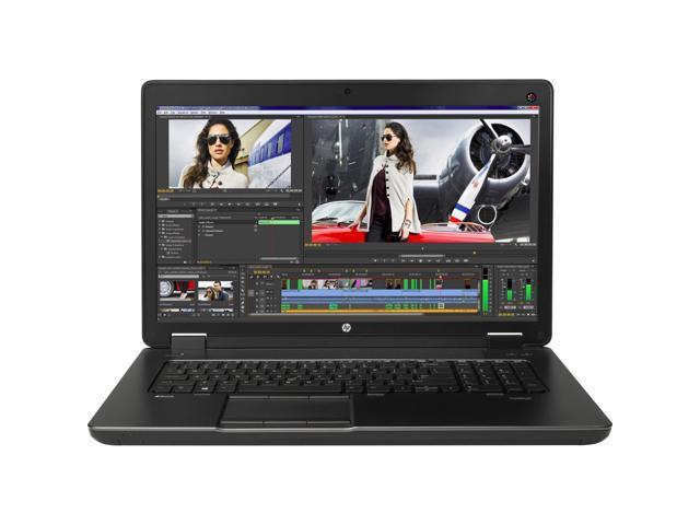 HP ZBook 17 G2 17.3