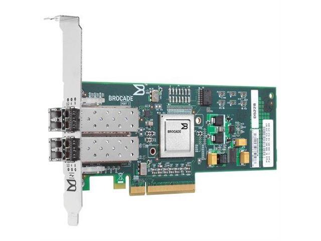Hewlett Packard Hp 82b Pcie 8gb Fc Dual Port Hba
