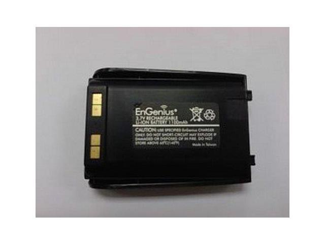 Battery Pack 3.7V/1100mAh