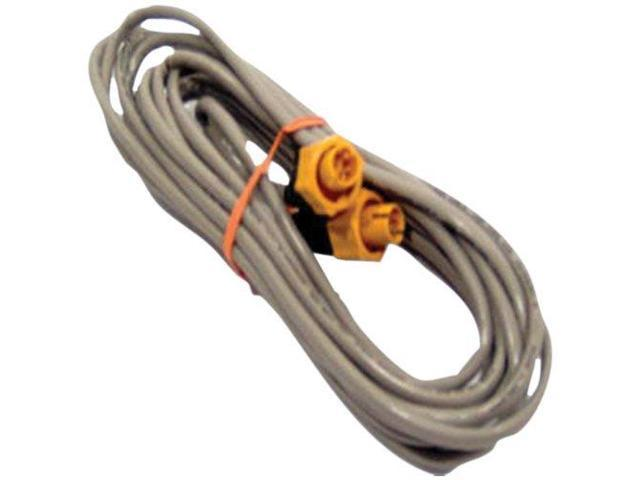 Lowrance 127-30 Lowrance ETHEXT-25YL 25 Ft. Ethernet Extension Cable