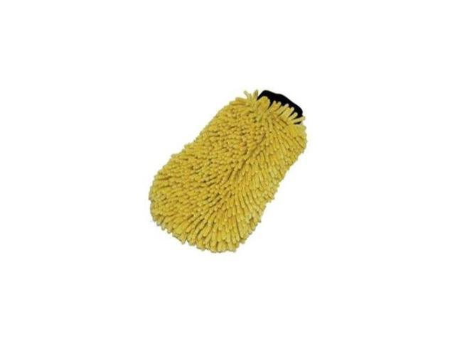 Carrand Co. 40309 Chenille Microfiber Wash Mitt