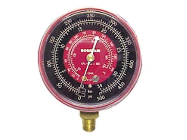Universal 134A/R22 High Side Gauge