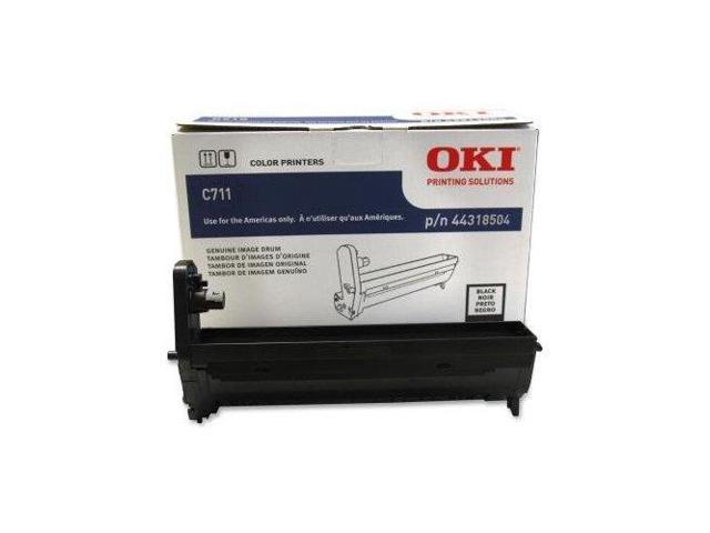 Oki 44318504 Imaging Drum Unit