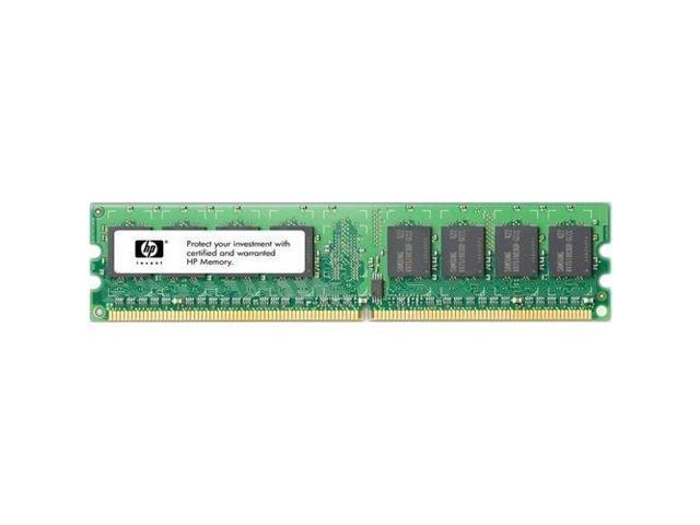 Hewlett Packard Hp 4gb Ddr3-1600 Dimm