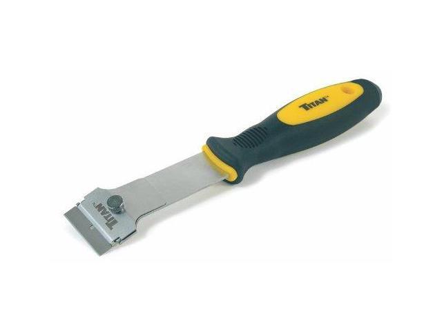 Titan 12030 Single Edge Razor Blade Scraper