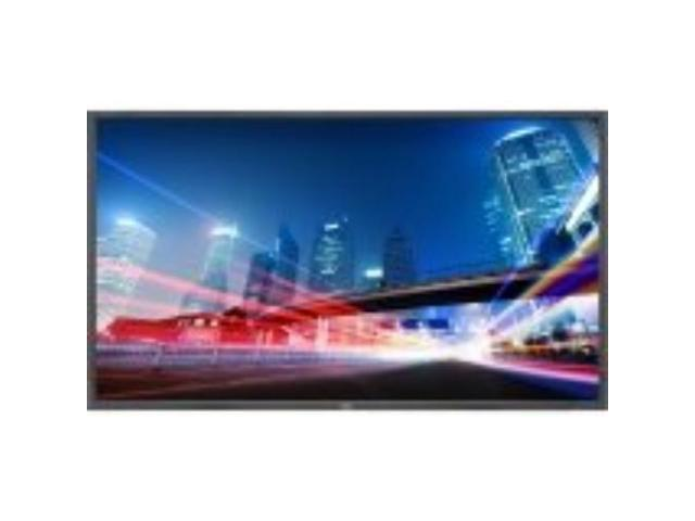 """NEC Display 40"""" LED Backlit Professional-Grade Large Screen Display with Integrated Tuner"""