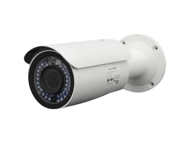 Avue AV16HTW-2812W 2 Megapixel Surveillance Camera - Color, Monochrome