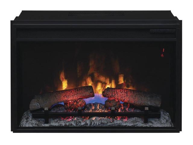 Twin Star International 26ii310gra 26 39 Infrared Fireplace Insert