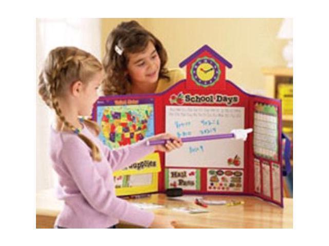 LeapFrog LER2642 Pretend & Play School Set
