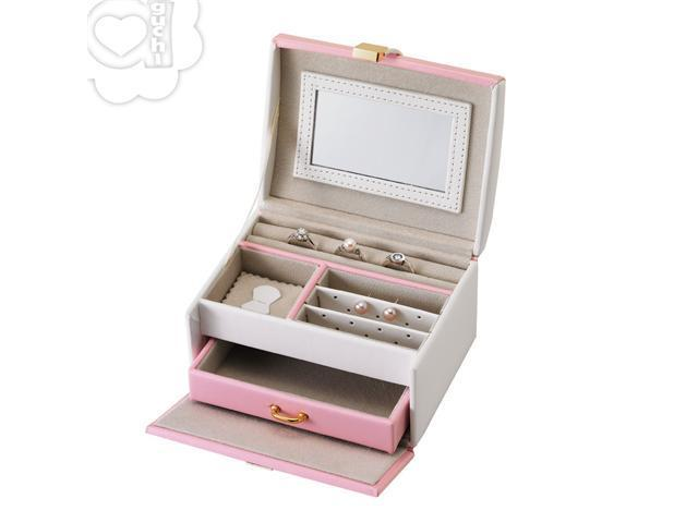 Aguchi Grace Jewelry Collection Box with Magnetic Closure
