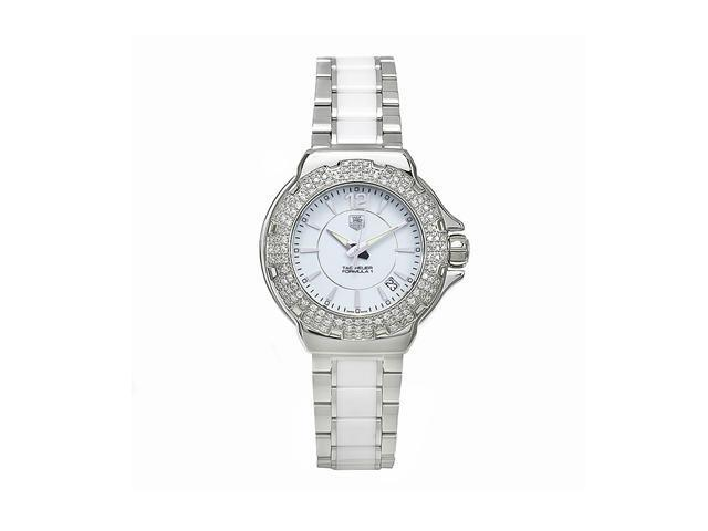 Tag Heuer Formula 1 Ceramic Ladies Watch WAH1215.BA0861