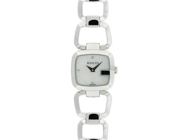 Gucci 125 G-Gucci Series Watch YA125502