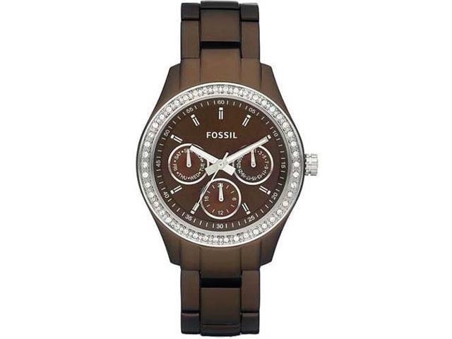 Fossil Stella Women's Quartz Watch ES2949