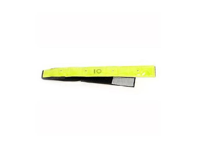 Maxsa Innovations 20024 Reflective Safety Band with 4 LED Lights