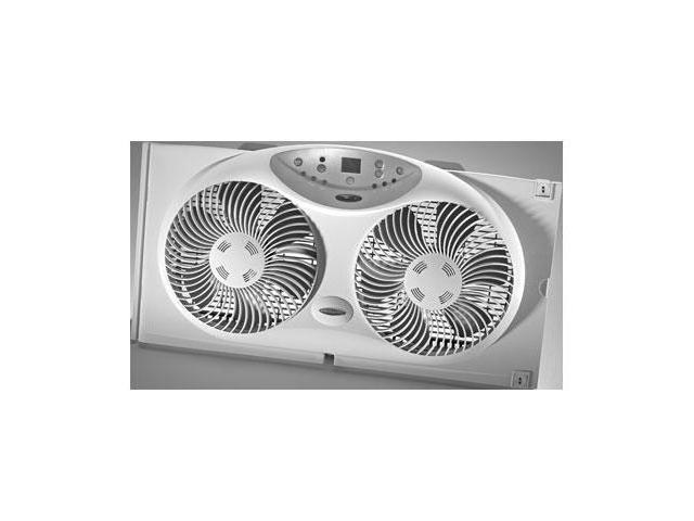 JARDEN HOME ENVIRONMENT BW2300-N Bionaire 9 Window Fan