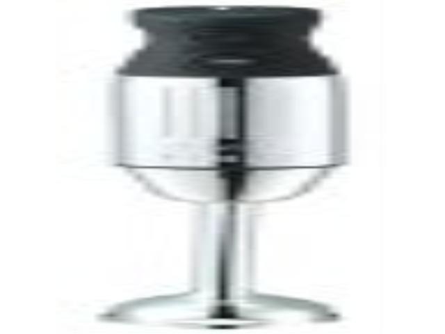 Dualit 88860 500-Watt Immersion Hand Blender with Pulse, Chrome