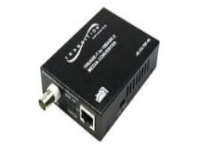 Transition Just Convert-IT Stand-Alone Media Converter - media converter ( J/E-CX-TBT-02 )