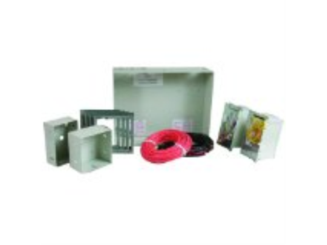M&S Systems DMC1HCKit Combination Rough-In Kit
