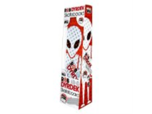 Rob Dyrdek Skateboard for Wii