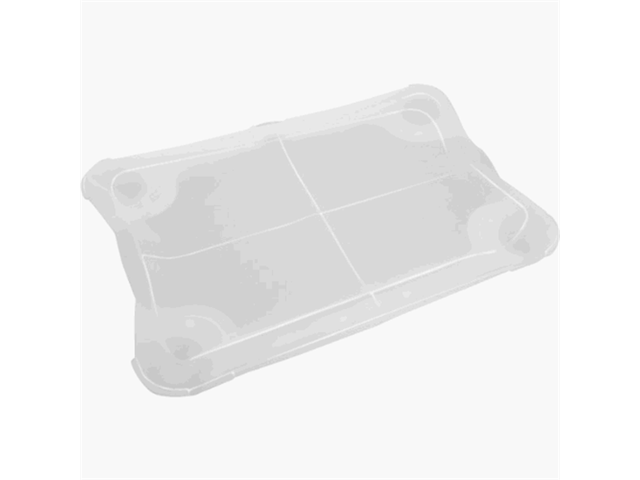 Wii Fit Silicone Cover - Clear